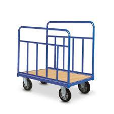 Chariot de transport Image