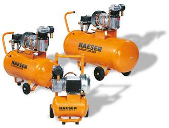 Compresseur premium kaeser Image