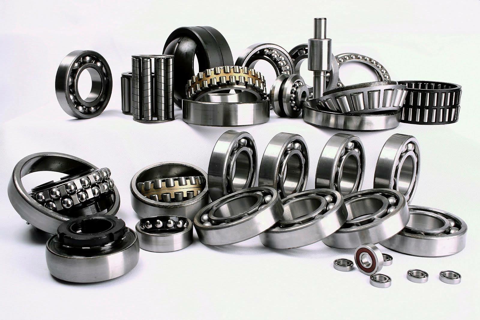 Roulement transmission mecanique Image