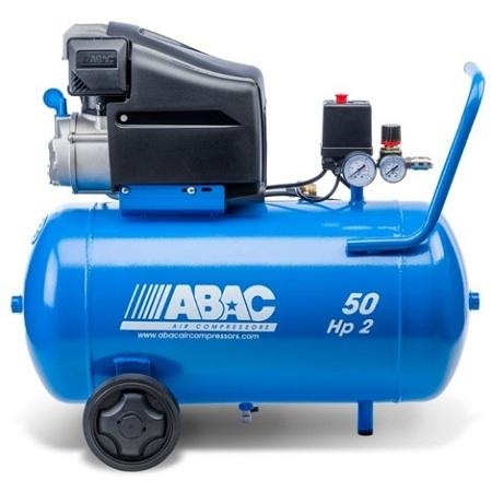 Abac-compresseur-a-piston-lubrifie Image