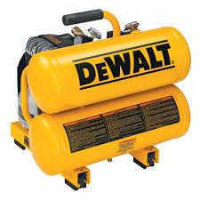 DeWalt-compresseur-d-air Image