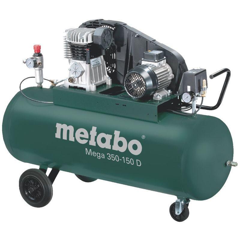 Metabo-compresseur-mega-350-150 Image