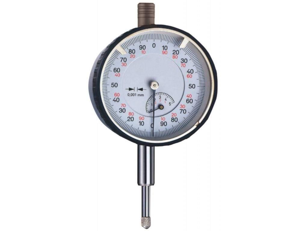 Comparateur a cardan analigique precision Image
